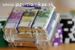 Ponuka núdzovej pôžičky