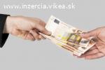 Rýchla pôžička na všetko